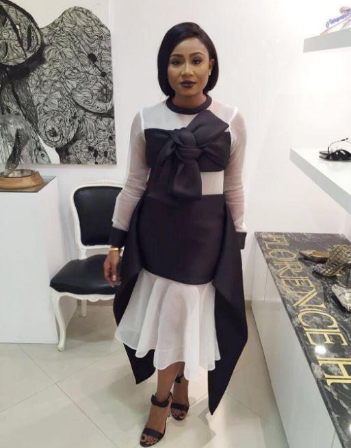 Abisola Kola-Daisi in Bridget Awosika