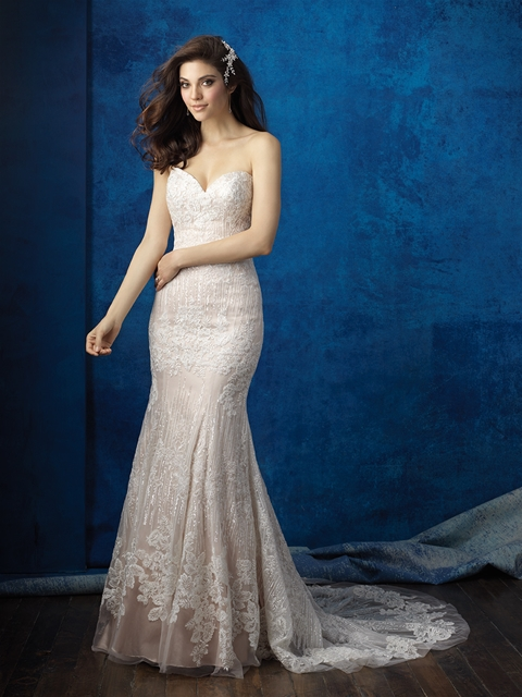 Allure Bridal - Fall 2016 - BN Bridal - BellaNaija - 2016 - 1