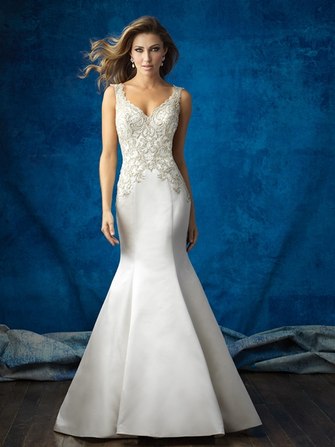 Allure Bridal - Fall 2016 - BN Bridal - BellaNaija - 2016 - 12
