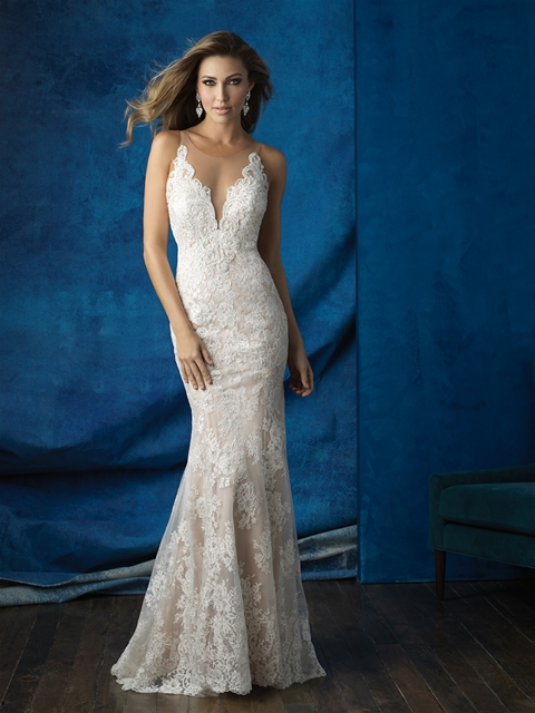 Allure Bridal - Fall 2016 - BN Bridal - BellaNaija - 2016 - 13