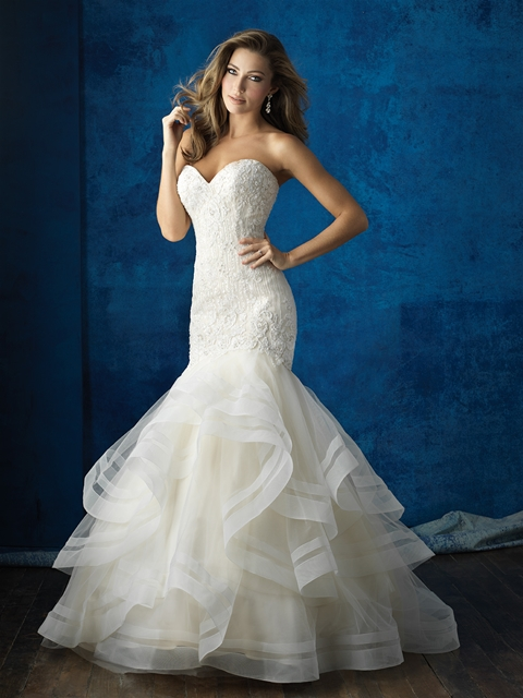 Allure Bridal - Fall 2016 - BN Bridal - BellaNaija - 2016 - 14