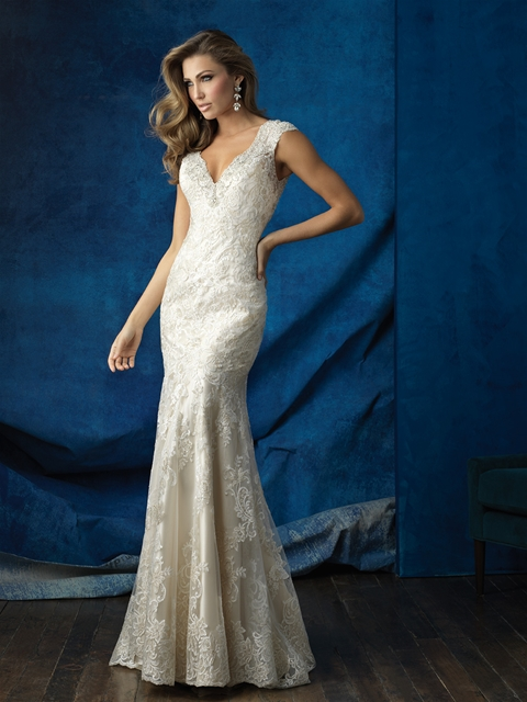 Allure Bridal - Fall 2016 - BN Bridal - BellaNaija - 2016 - 17