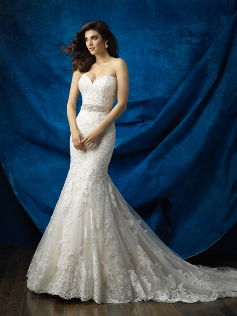 Allure Bridal - Fall 2016 - BN Bridal - BellaNaija - 2016 - 18