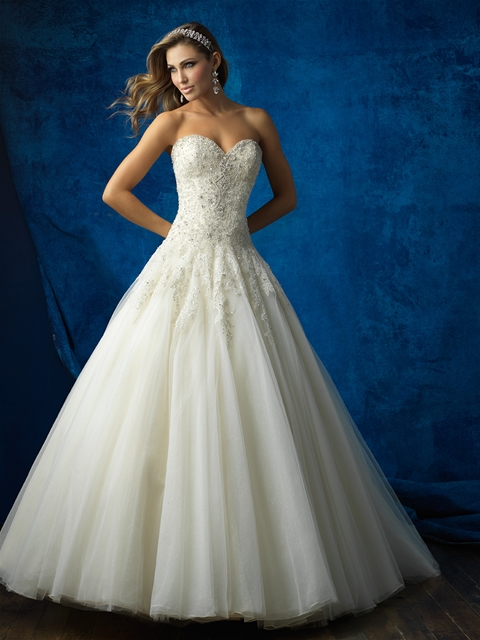 Allure Bridal - Fall 2016 - BN Bridal - BellaNaija - 2016 - 19