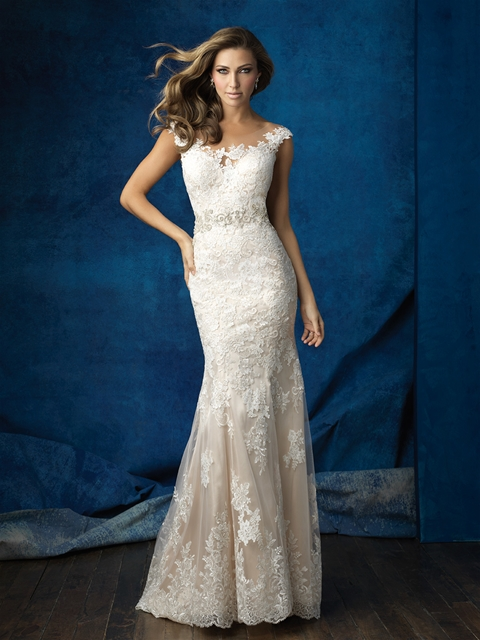 Allure Bridal - Fall 2016 - BN Bridal - BellaNaija - 2016 - 20