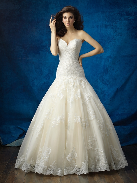 Allure Bridal - Fall 2016 - BN Bridal - BellaNaija - 2016 - 21