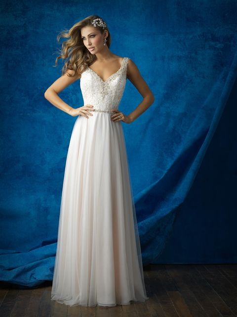 Allure Bridal - Fall 2016 - BN Bridal - BellaNaija - 2016 - 22
