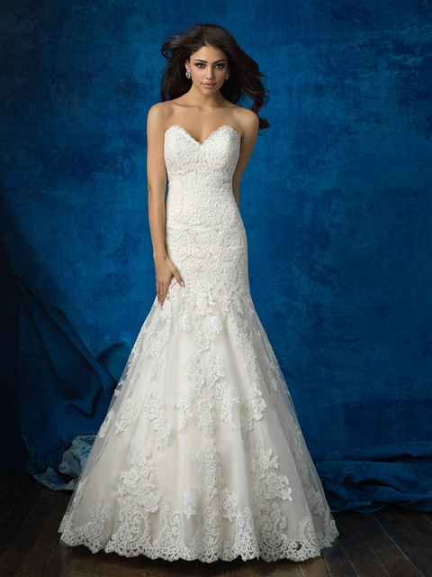 Allure Bridal - Fall 2016 - BN Bridal - BellaNaija - 2016 - 23