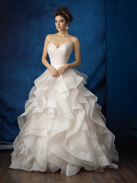 Allure Bridal - Fall 2016 - BN Bridal - BellaNaija - 2016 - 24