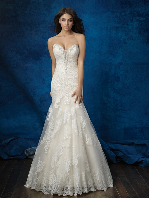 Allure Bridal - Fall 2016 - BN Bridal - BellaNaija - 2016 - 25