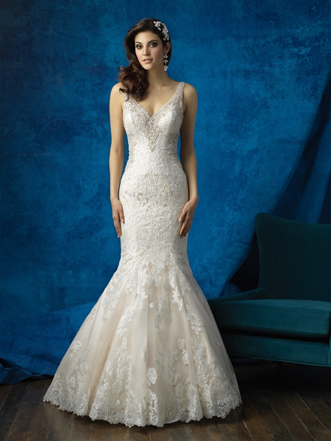 Allure Bridal - Fall 2016 - BN Bridal - BellaNaija - 2016 - 7