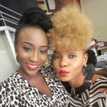 Aramide and Yemi Alade