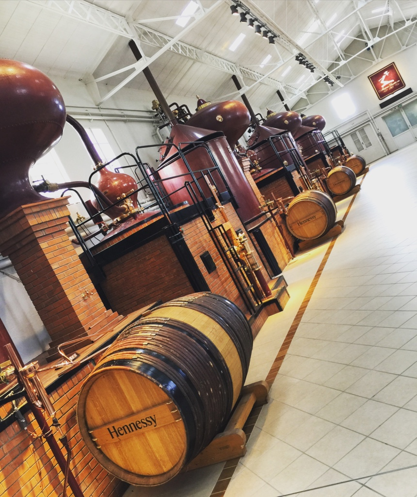 BNinFrance_Hennessy Distillery_