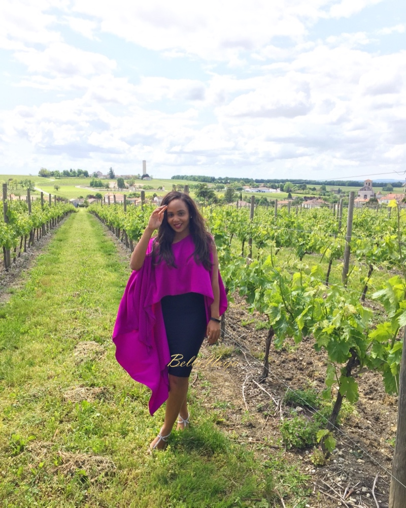 BNinFrance_Moet Hennessy_BellaNaija Travel_ May 2016_Moet Hennessy_Cognac_BNinFrance_1