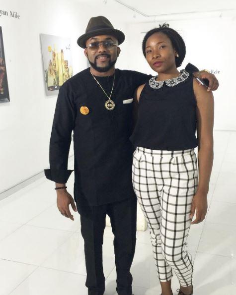 Banky W & Teniola Ayoola