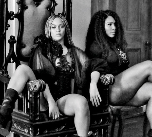 Beyonce-Serena-Williams