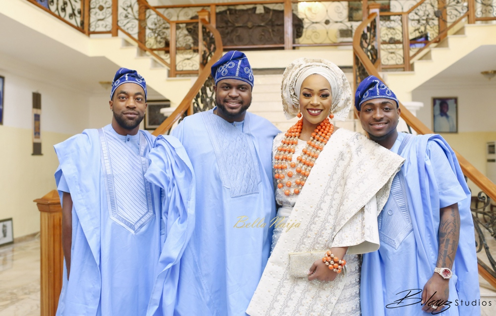 Blawz - coco - caleb - traditional engagement 19