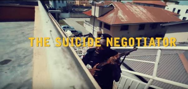 Bovi - The Suicide Negotiator