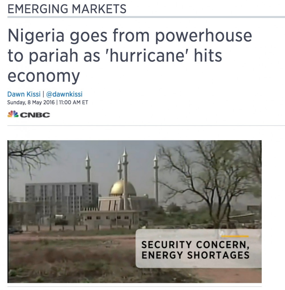 CNBC Nigeria
