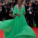 "Lupita Nyong'o attends the opening ceremony and premiere of ""La Tete Haute"" (""Standing Tall"") during the 68th annual Cannes Film Festival on May 13, 2015 in Cannes, France."
