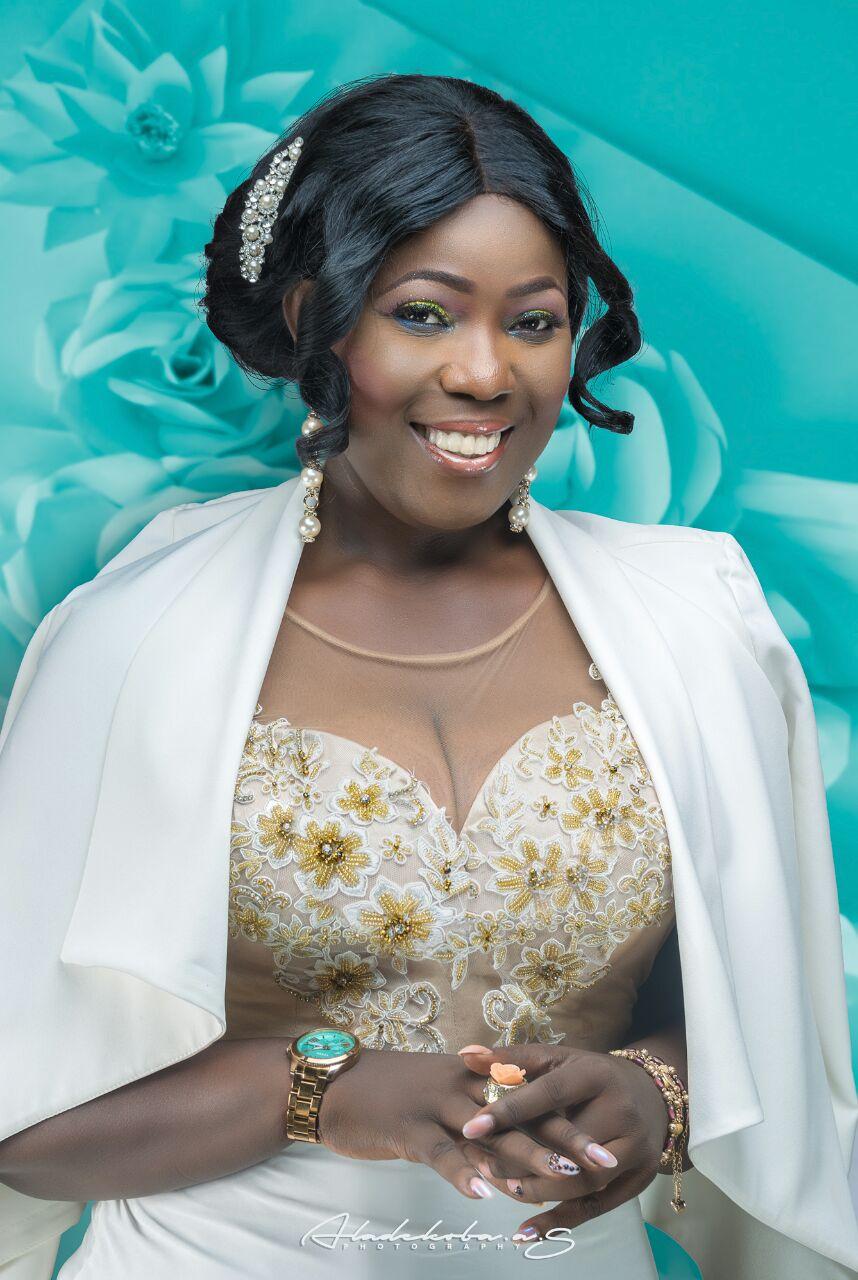 Chibuzor Idowu Fablane Celeb Makeovers 1