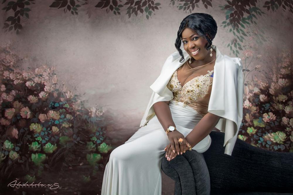 Chibuzor Idowu Fablane Celeb Makeovers 5