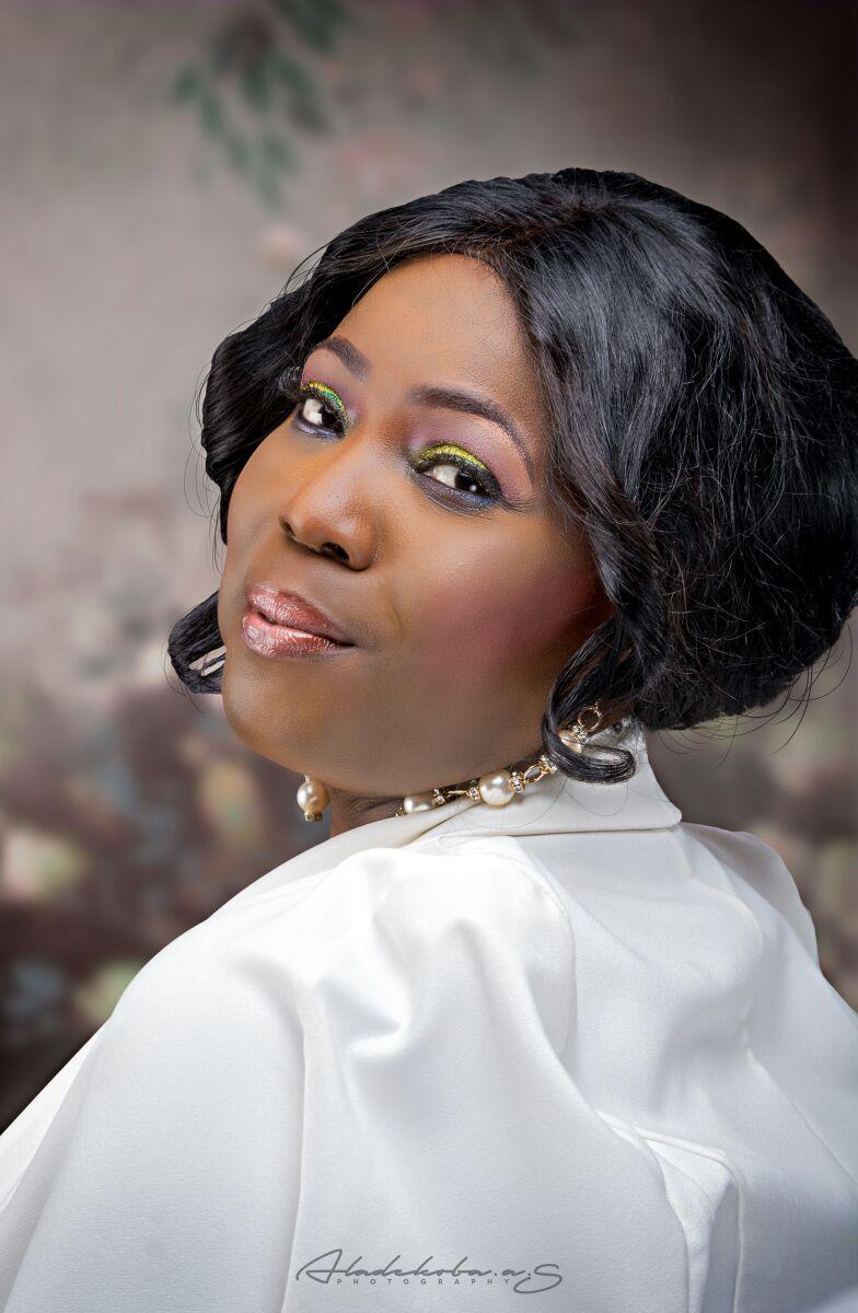 Chibuzor Idowu Fablane Celeb Makeovers 9