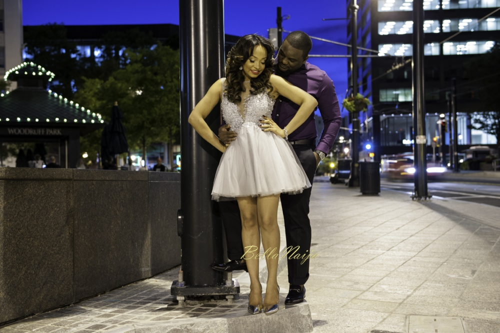 Chidinma - Chuka - Pre-Wedding - BN Weddings - 2016 3