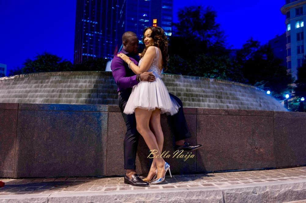 Chidinma - Chuka - Pre-Wedding - BN Weddings - 2016 5