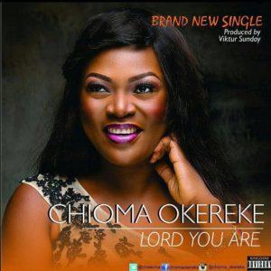 Chioma Okereke2
