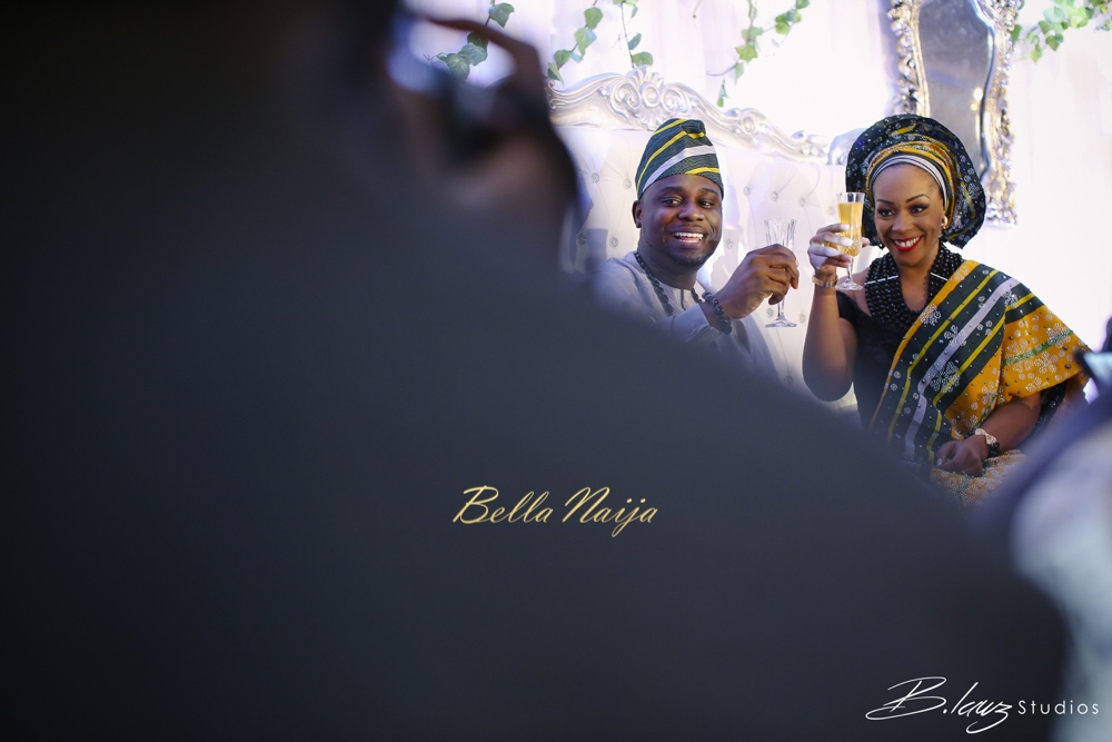 Coco Adeleke and Celeb Adaji Wedding_4