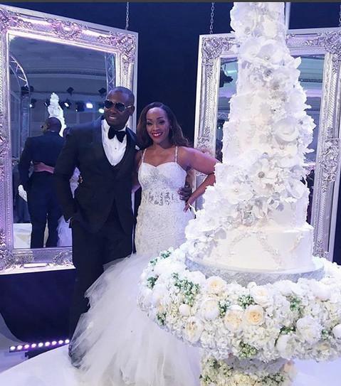 Coco-Caleb-A Love Song - Dubai Wedding - BellaNaija - 2016 - First Look - 8