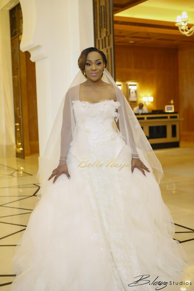 Coco - Caleb - Palazzo Versace Dubai - White Wedding - BN Weddings - 2016 - 1
