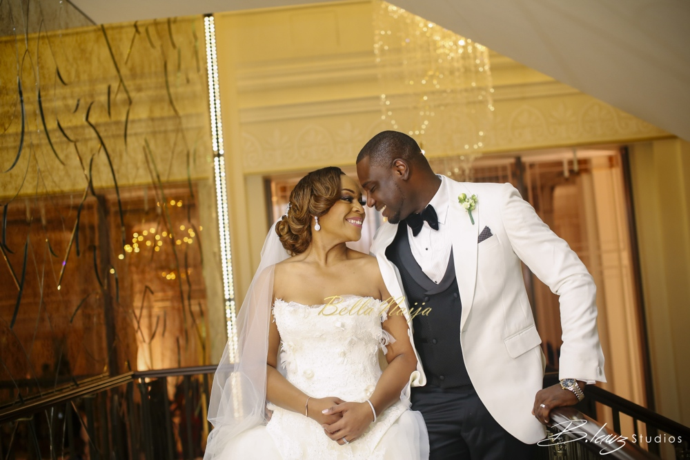 Coco - Caleb - Palazzo Versace Dubai - White Wedding - BN Weddings - 2016 - 15