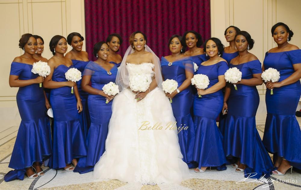 Coco - Caleb - Palazzo Versace Dubai - White Wedding - BN Weddings - 2016 - 19
