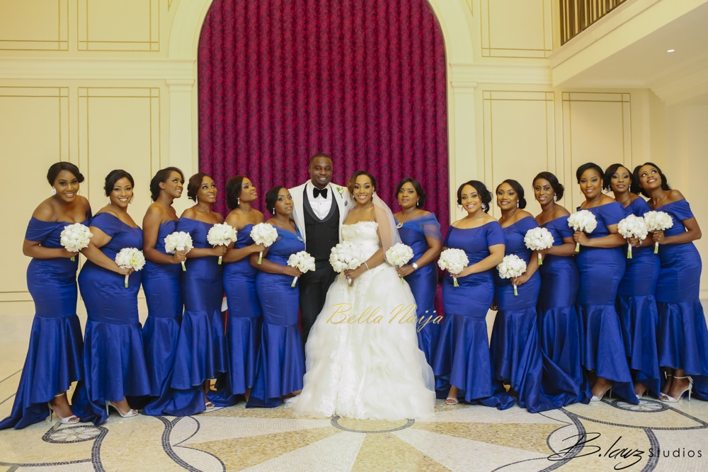 Coco - Caleb - Palazzo Versace Dubai - White Wedding - BN Weddings - 2016 - 21