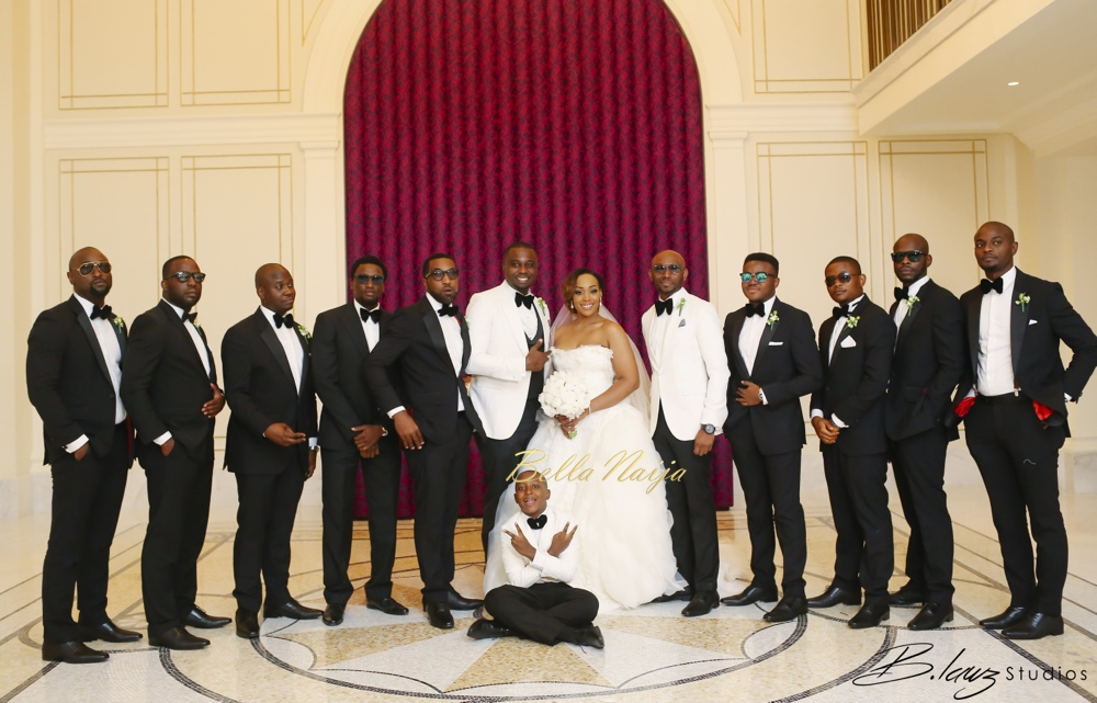 Coco - Caleb - Palazzo Versace Dubai - White Wedding - BN Weddings - 2016 - 23