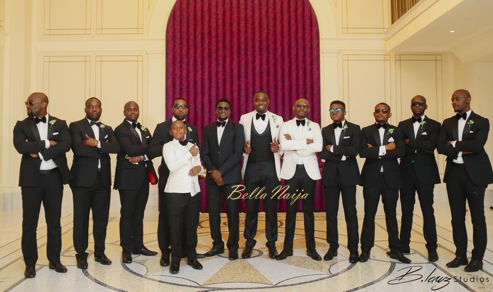 Coco - Caleb - Palazzo Versace Dubai - White Wedding - BN Weddings - 2016 - 24