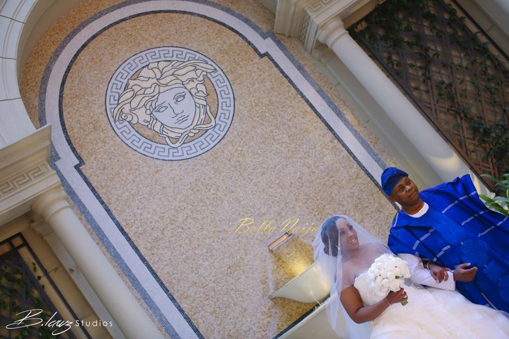 Coco - Caleb - Palazzo Versace Dubai - White Wedding - BN Weddings - 2016 - 6