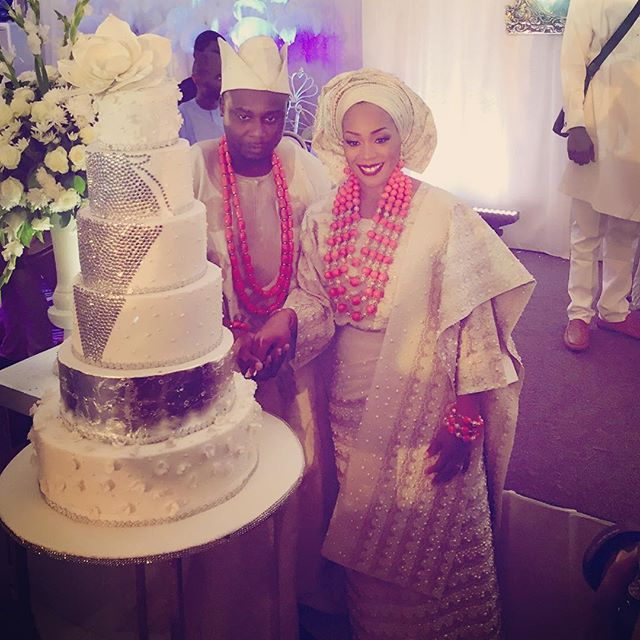 Coco - Caleb - BellaNaija - 2016 - Traditional Wedding - 16