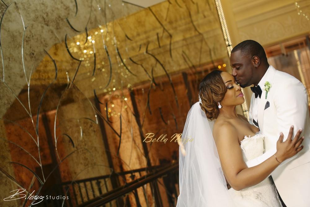 Coco - Caleb - Palazzo Versace Dubai - White Wedding - BN Weddings - 2016 - 2