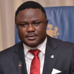Cross River Governor, Ben Ayade