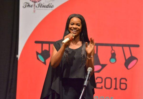 Olamidun Majekodunmi, Founder Performing Arts School of Nigeria