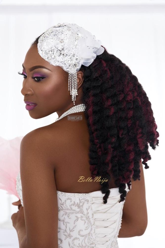 Dionne Smith Hair - Joy Adenuga Makeup - Ernest Simons Photography - BN Bridal Beauty - 2016 - BellaNaija - 4751