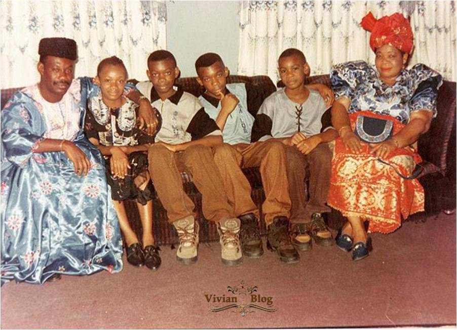 Don Jazzy and D'Prince Throwback 2