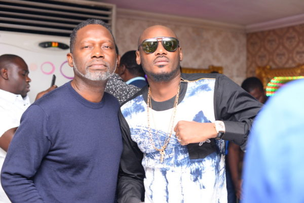 Don T and 2Baba