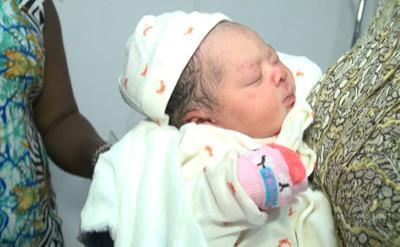Ese Oruru Baby