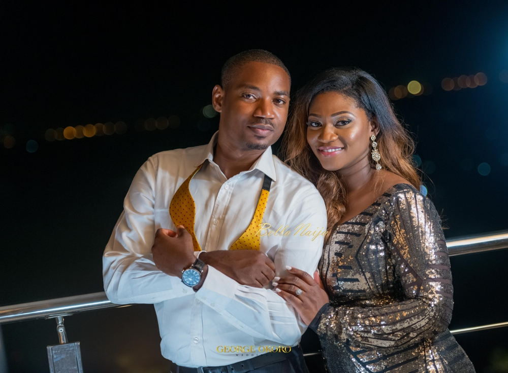 Fola - Biodun - Pre-Wedding - George Okoro - Exquiste Events - 2016 - 21
