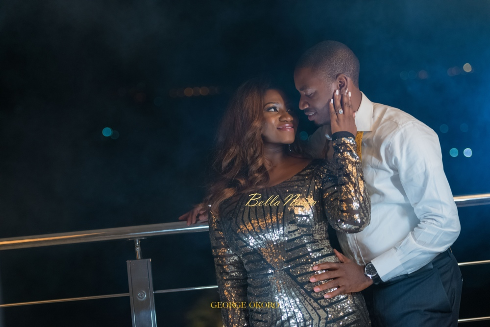 Fola - Biodun - Pre-Wedding - George Okoro - Exquiste Events - 2016 - 26