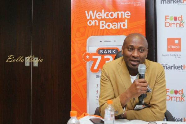 GTBank Food & Drink Festival BellaNaija (6)